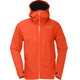 Norrøna M's Trollveggen Gore-Tex Light Pro Jacket Men Burnt Orange